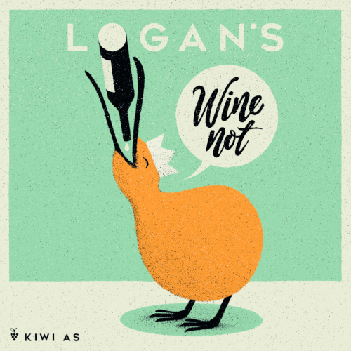 Logan´s Wine not