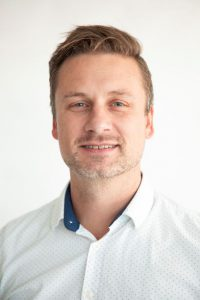 Danny Hübner